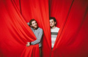 Middleditch & Schwartz - Promotional Photo