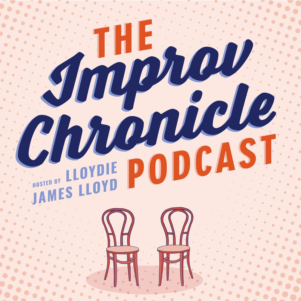 Improv Chronicle Podcast